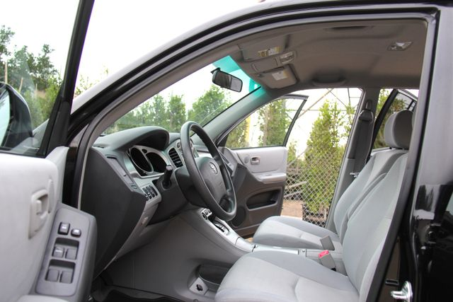 2006 Toyota Highlander Hybrid LTD Reseda, CA 22