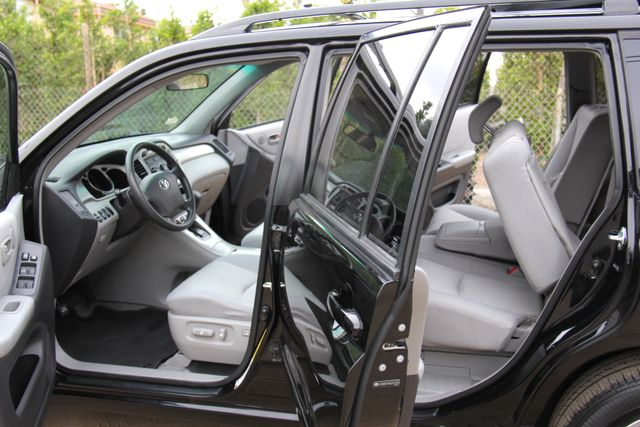 2006 Toyota Highlander Hybrid LTD Reseda, CA 24