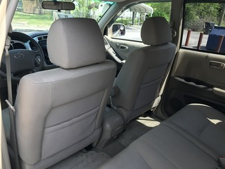 2006 Toyota Highlander Limited w/3rd Row Knoxville , Tennessee 30