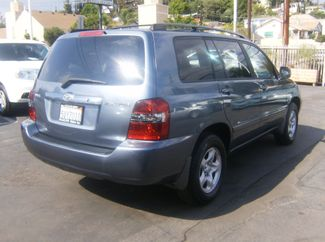 2006 Toyota Highlander Los Angeles, CA 5