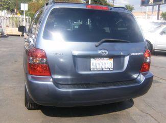 2006 Toyota Highlander Los Angeles, CA 9