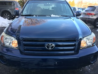 2006 Toyota Highlander Portchester, New York 1