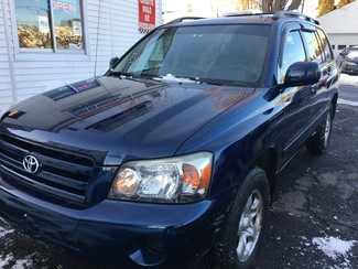 2006 Toyota Highlander Portchester, New York 3
