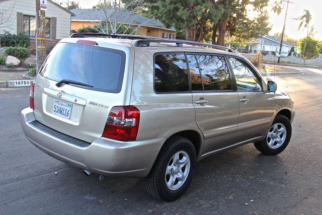 2006 Toyota Highlander Reseda, CA 12