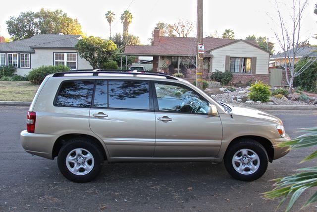 2006 Toyota Highlander Reseda, CA 5