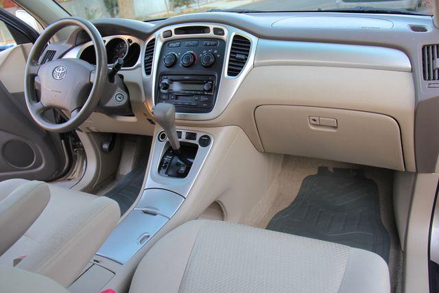 2006 Toyota Highlander Reseda, CA 1