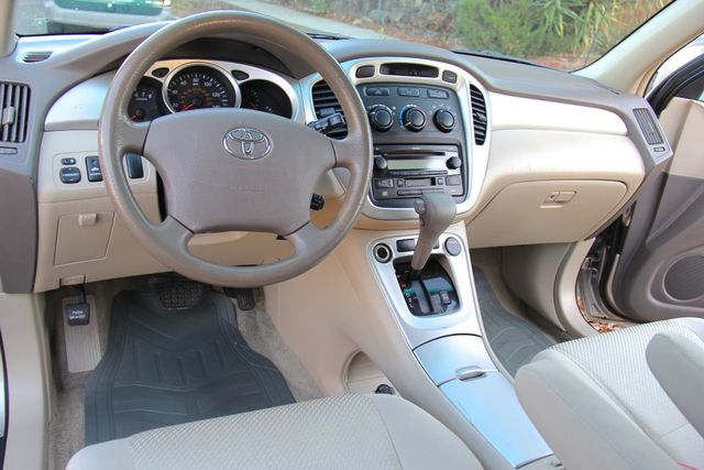 2006 Toyota Highlander Reseda, CA 21