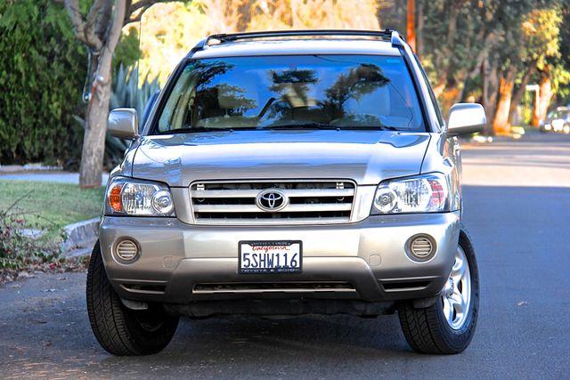 2006 Toyota Highlander Reseda, CA 0