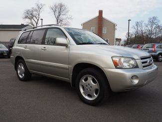 2006 Toyota Highlander in Whitman Massachusetts