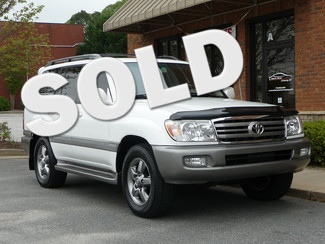 2006 Toyota Land Cruiser  in Flowery Branch, Georgia