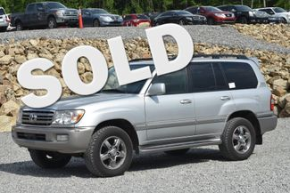 2006 Toyota Land Cruiser Naugatuck, Connecticut