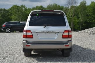 2006 Toyota Land Cruiser Naugatuck, Connecticut 3
