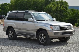 2006 Toyota Land Cruiser Naugatuck, Connecticut 6