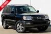 2006 Toyota Land Cruiser Navigation * HEIGHT CONTROL * BU Camera * TOW PKG Plano, Texas