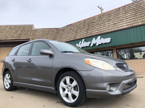 2006 Toyota Matrix XRS in Dickinson, ND