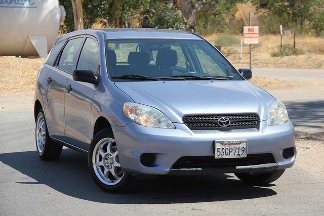 2006 Toyota Matrix STD Santa Clarita, CA 3