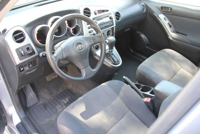 2006 Toyota Matrix STD Santa Clarita, CA 7