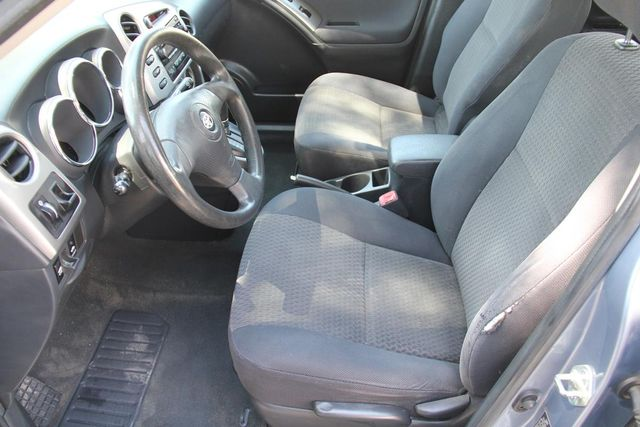 2006 Toyota Matrix STD Santa Clarita, CA 13