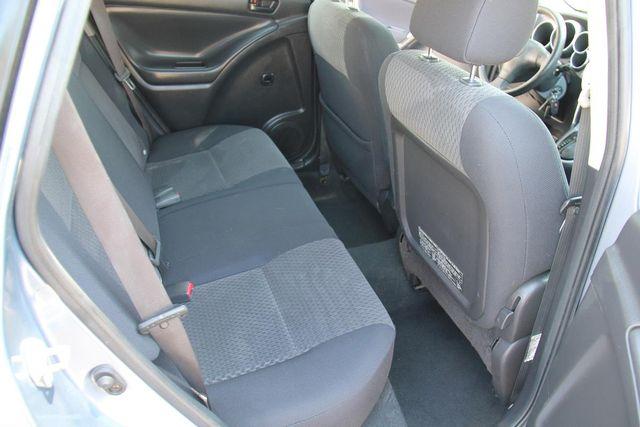2006 Toyota Matrix STD Santa Clarita, CA 16