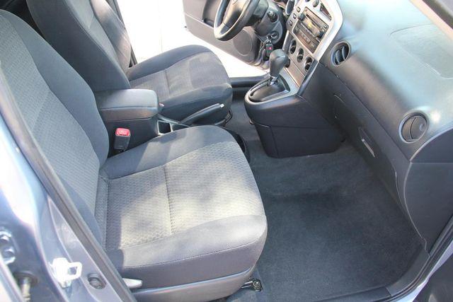 2006 Toyota Matrix STD Santa Clarita, CA 14