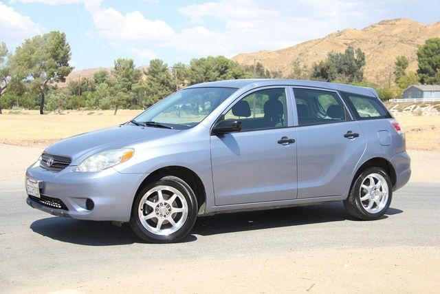 2006 Toyota Matrix STD Santa Clarita, CA 1