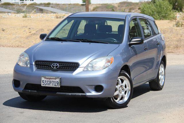 2006 Toyota Matrix STD Santa Clarita, CA 4