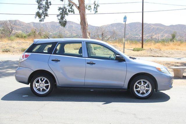 2006 Toyota Matrix STD Santa Clarita, CA 12