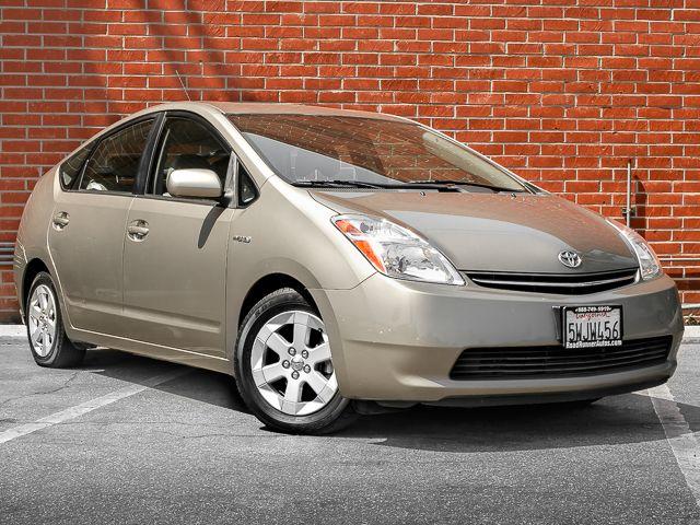 2006 Toyota Prius Burbank, CA 1