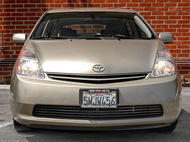 2006 Toyota Prius Burbank, CA 2