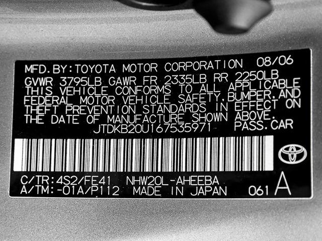 2006 Toyota Prius Burbank, CA 27