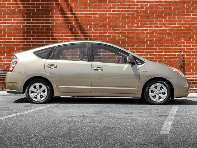 2006 Toyota Prius Burbank, CA 4