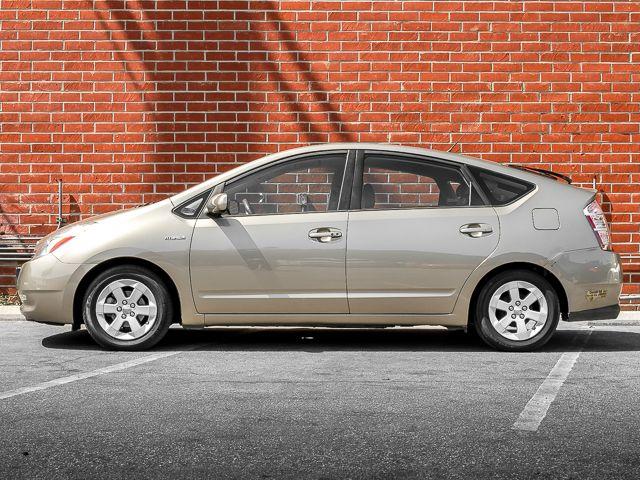 2006 Toyota Prius Burbank, CA 5