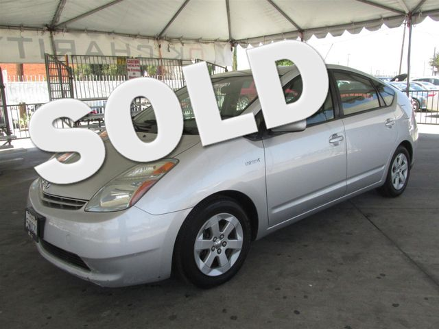 2006 Toyota Prius This particular Vehicles true mileage is unknown TMU Please call or e-mail t