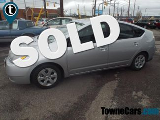 2006 Toyota Prius  | Medina, OH | Towne Auto Sales in Medina OH