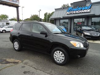 2006 Toyota RAV4 Base Charlotte, North Carolina 1