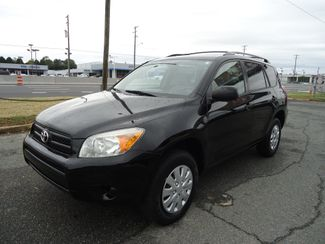 2006 Toyota RAV4 Base Charlotte, North Carolina 7