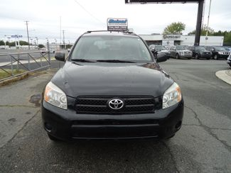 2006 Toyota RAV4 Base Charlotte, North Carolina 8