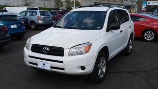 2006 Toyota RAV4 Base East Haven, CT