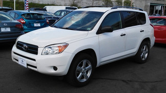 2006 Toyota RAV4 Base East Haven, CT 1