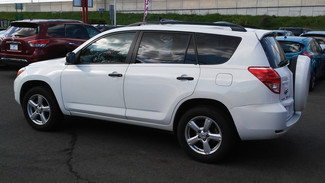 2006 Toyota RAV4 Base East Haven, CT 2