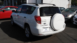 2006 Toyota RAV4 Base East Haven, CT 25