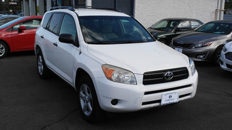 2006 Toyota RAV4 Base East Haven, CT 3