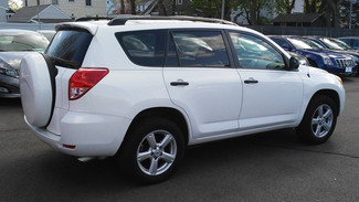 2006 Toyota RAV4 Base East Haven, CT 5