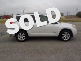 2006 Toyota RAV4 Limited | Greenville, TX | Barrow Motors in Greenville TX
