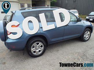 2006 Toyota RAV4 Base | Medina, OH | Towne Auto Sales in Medina OH