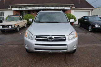 2006 Toyota RAV4 Limited/w Nav Memphis, Tennessee 30