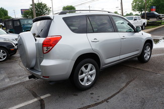 2006 Toyota RAV4 Limited/w Nav Memphis, Tennessee 2
