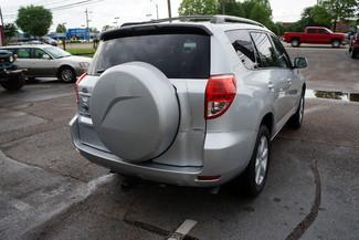 2006 Toyota RAV4 Limited/w Nav Memphis, Tennessee 35