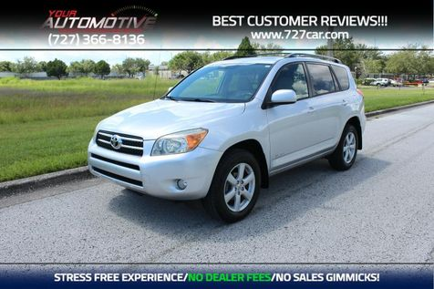 2006 Toyota RAV4 Limited in PINELLAS PARK, FL