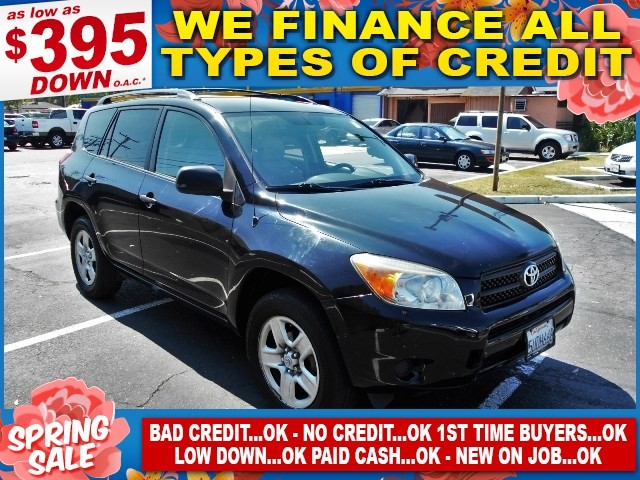2006 Toyota RAV4 Limited warranty included to assure your worry-free purchase AutoCheck report is